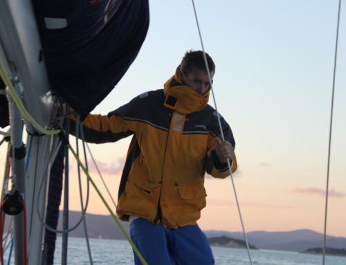 RYA Kurse bei Sailing Circle